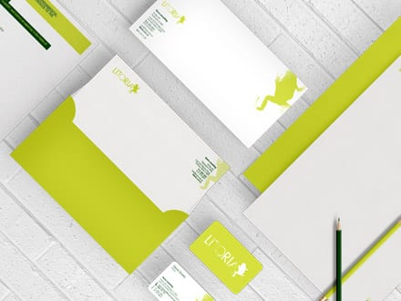 Litoria Brand Development