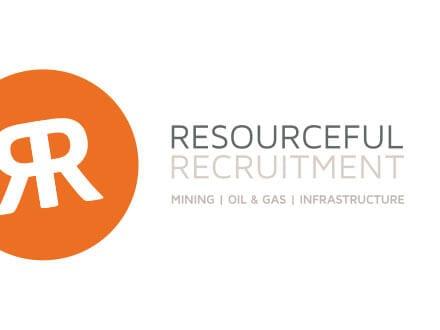 Resourceful Recruitment Corporate ID