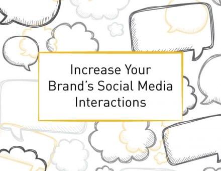 Social-media-interactions